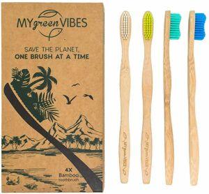 bamboo toothbrushes manual