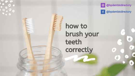 This article's purpose is to provide advice about the correct toothbrushing technique and other useful tips in order to maintain healthy teeth and gums.