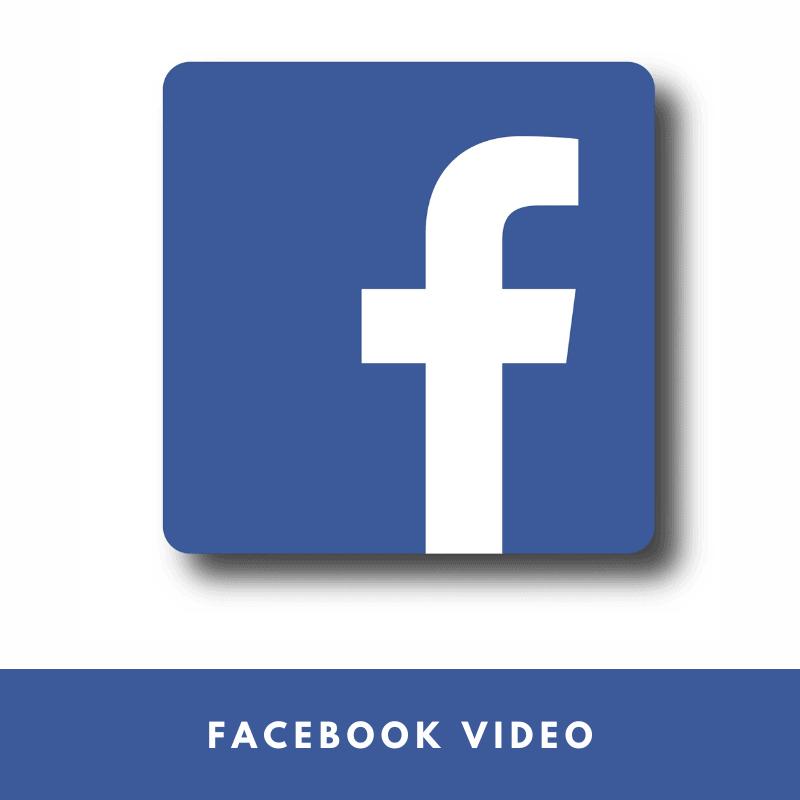 facebook video dentadir