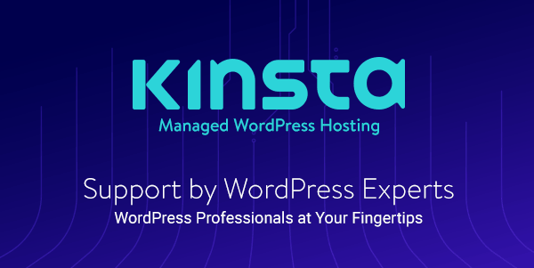 Prémium Kezelt WordPress Hosting