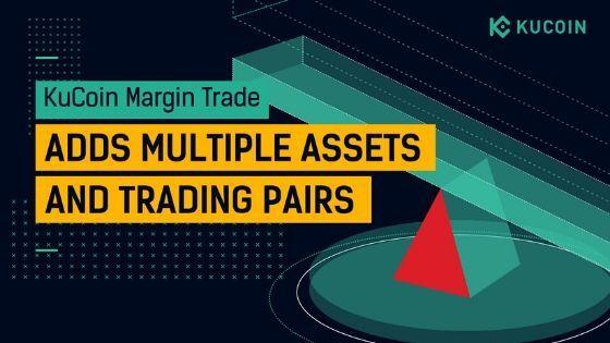 kucoin margin trade fogalmak