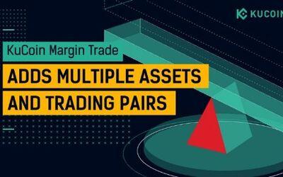 KuCoin Margin Trade Alapfogalmak