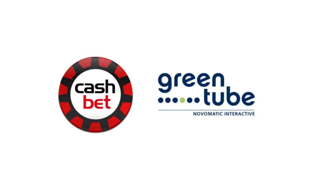 cashbet greentube