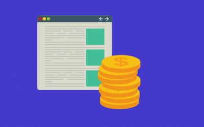 Hogyan keress pénzt weboldallal 2020-ban?